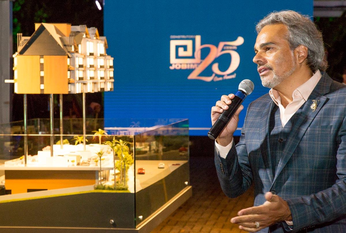 Construtora Jobim lança o empreendimento De Marias Gramado