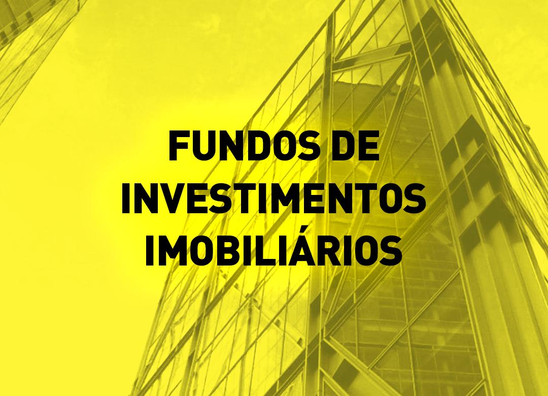 Infográfico Fundos de Investimento Imobiliário (FII)